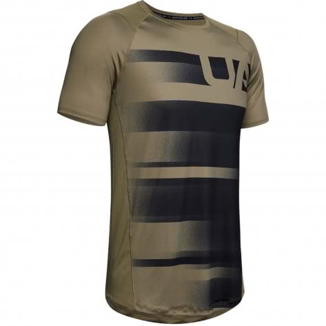 Under Armour Herren T-Shirt MK1 SS UA Sublimated 1345246