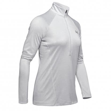 Under Armour Damen Shirt Tech 1/2 Zip Twist 1320128