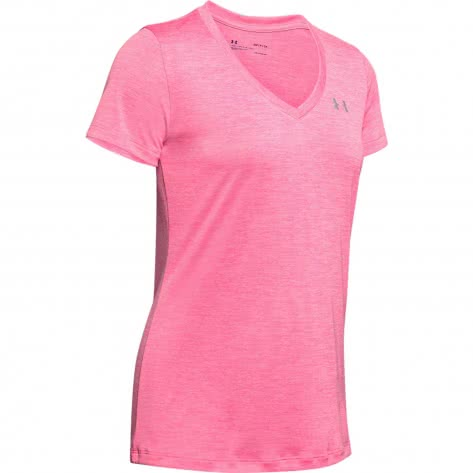 Under Armour Damen T-Shirt Twist Tech SS 1258568