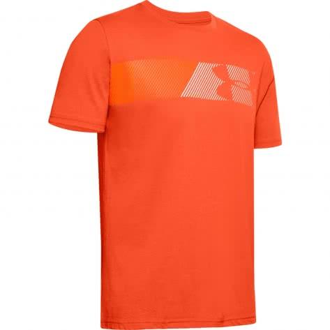Under Armour Herren T-Shirt UA Fast Left Chest 1329584