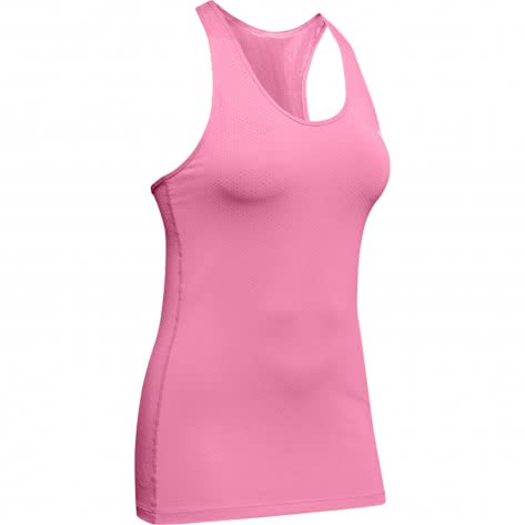 Under Armour Damen Tank Top HeatGear Racer 1328962