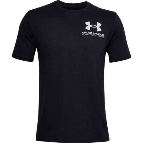 Under Armour Herren T-Shirt UA Performance Big Logo SS 1357174