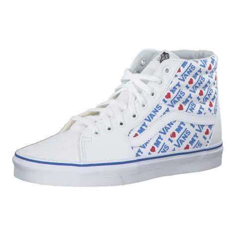 Vans Unisex Sneaker SK8-Hi