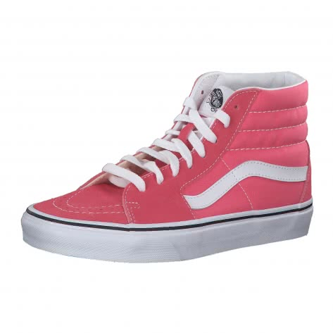 Vans Unisex Sneaker SK8-Hi VN0A38GE-GY71 36 Strawberry Pink | 36