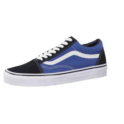 Vans Unisex Sneaker Old Skool