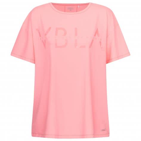 Venice Beach Damen T-Shirt Tiana Curvy Fit DL 02 41063