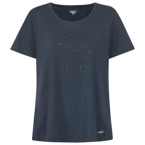 Venice Beach Damen T-Shirt Curvy Fit Paulina 41029