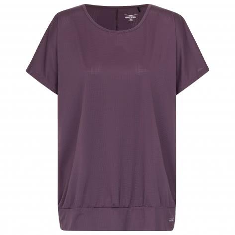 Venice Beach Damen T-Shirt Zita Curvy Fit 41038