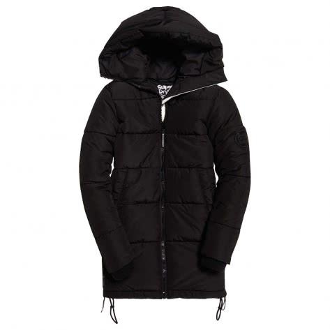 Superdry Damen Steppjacke Ion Padded Jacket W5000032A