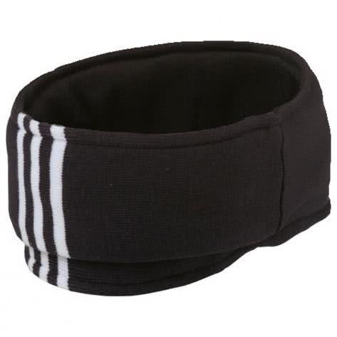 adidas Herren Fussball Nackenwärmer W67131 black/white   One size
