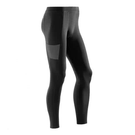 CEP Herren Lauftight Performance W7895C S black | S