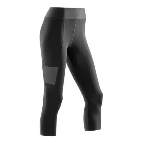 CEP Damen 3/4 Lauftight Performance W7H85C XL black | XL