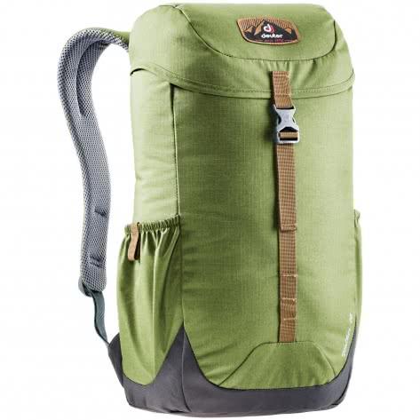 Deuter Rucksack Walker 16 3810517-2443 pine-graphite | One size