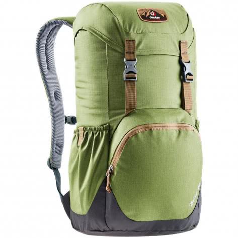 Deuter Rucksack Walker 20 3810617-2443 pine-graphite | One size