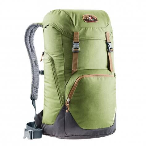 Deuter Rucksack Walker 24 3810717-2443 pine-graphite | One size