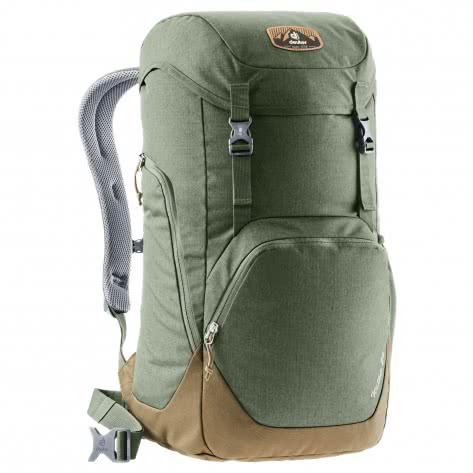Deuter Rucksack Walker 24 3810717-2608 khaki-lion | One size