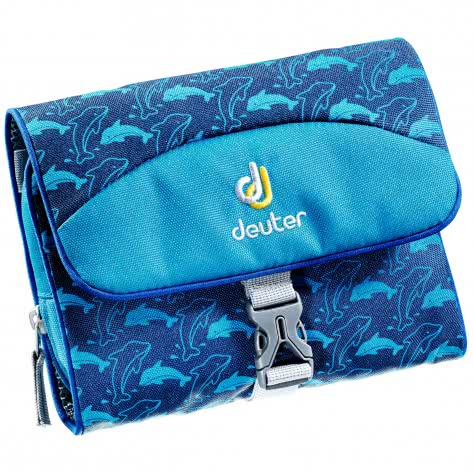 Deuter Kinder Kulturbeutel Wash Bag - Kids 3901917