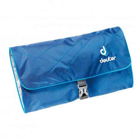 Deuter Kulturbeutel Wash Bag II 39434-3306 midnight-turquoise | One size