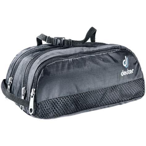 Deuter Kulturbeutel Wash Bag Tour II 3900620-7000 Black | One size