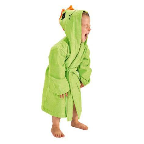 WeWo fashion Kinder Bademantel 8205
