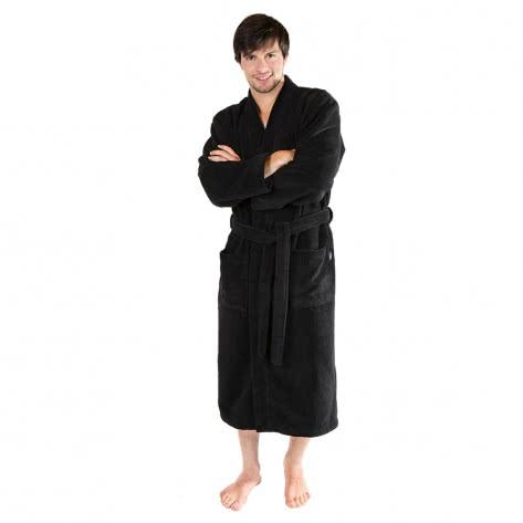 WeWo fashion Herren Bademantel Kimono 1017