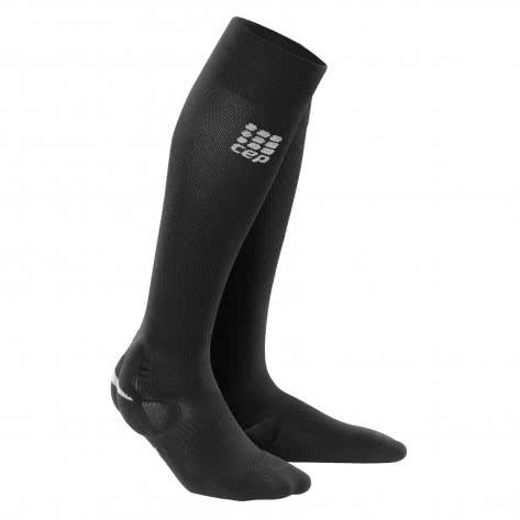 CEP Herren Sportsocken Ortho Ankle Support Socks WO5A56 32-38cm black   32-38cm