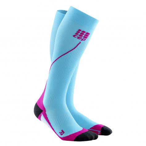 CEP Damen Laufsocken progressive+ run socks 2.0 WP45