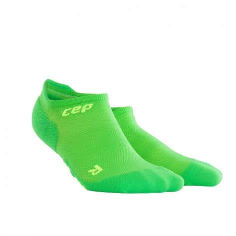 CEP Herren dynamic+ run ultralight no show socks WP56C