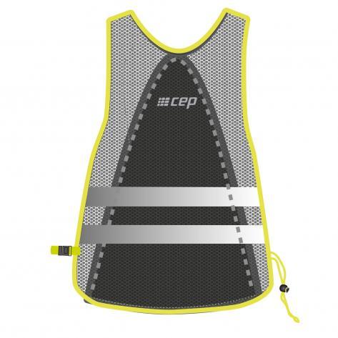 CEP Unisex Running Weste Brand Nighttech Vest WZ1F