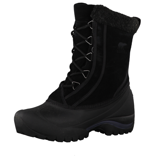 sorel ladies winter boots cumberland 2657 leather ebay. Black Bedroom Furniture Sets. Home Design Ideas
