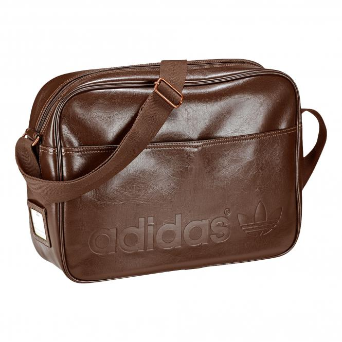 adidas adicolour airliner tasche bag original 2748 airliner ebay. Black Bedroom Furniture Sets. Home Design Ideas