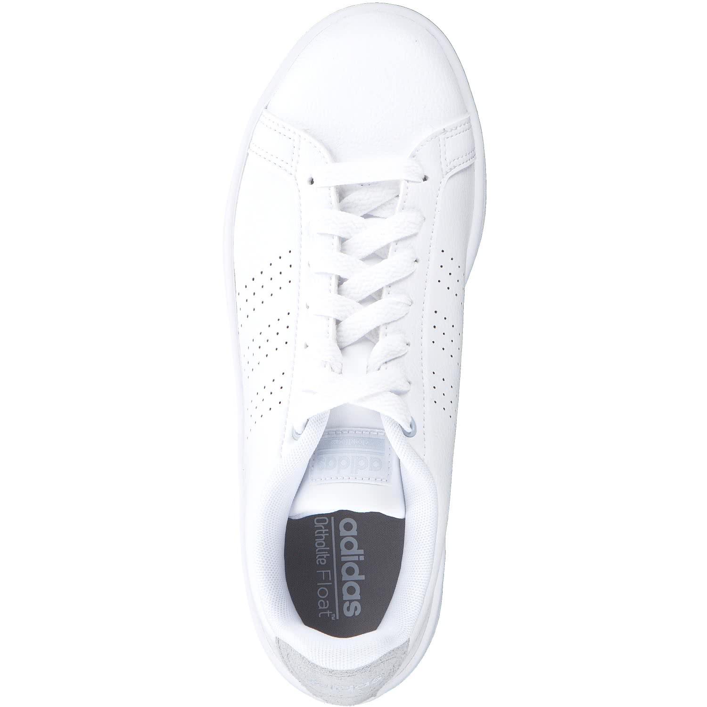 cheap for discount ba38b bab5b adidas CORE Damen Sneaker Cloudfoam Advantage Clean. Doppelklick um das  Bild zu vergrößern