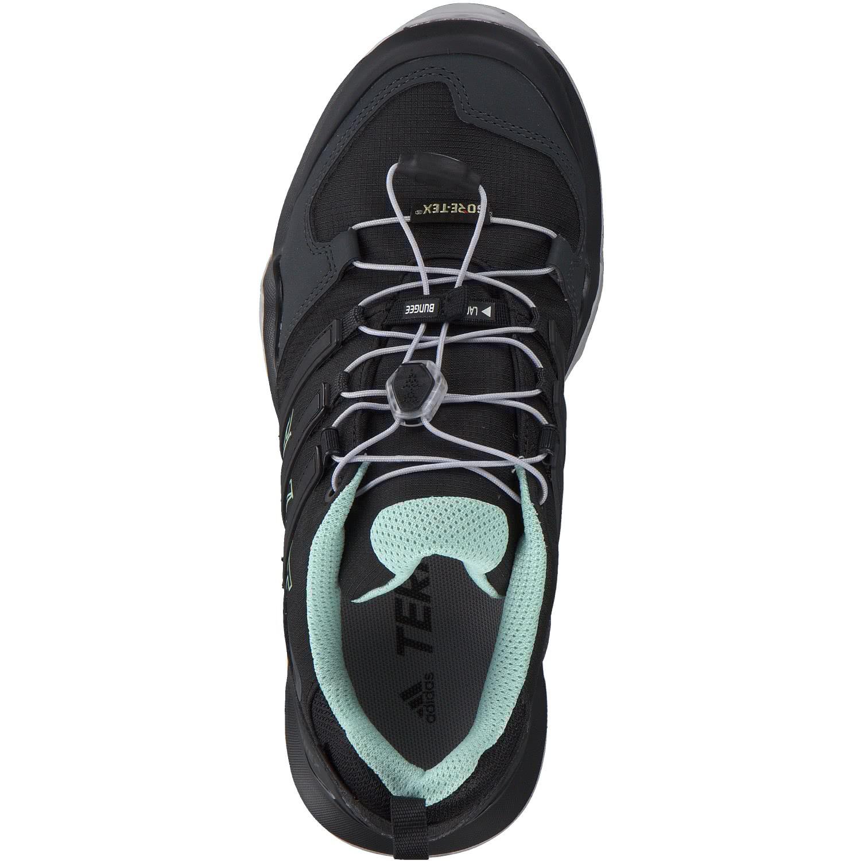 Schuhe adidas Terrex Swift R2 Gtx W GORE TEX CM7503 Cblack