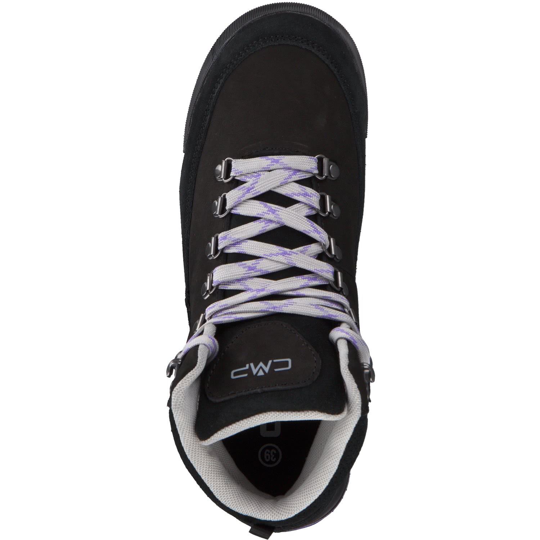 CMP Damen Trekking Schuhe Heka WP 3Q49556 |