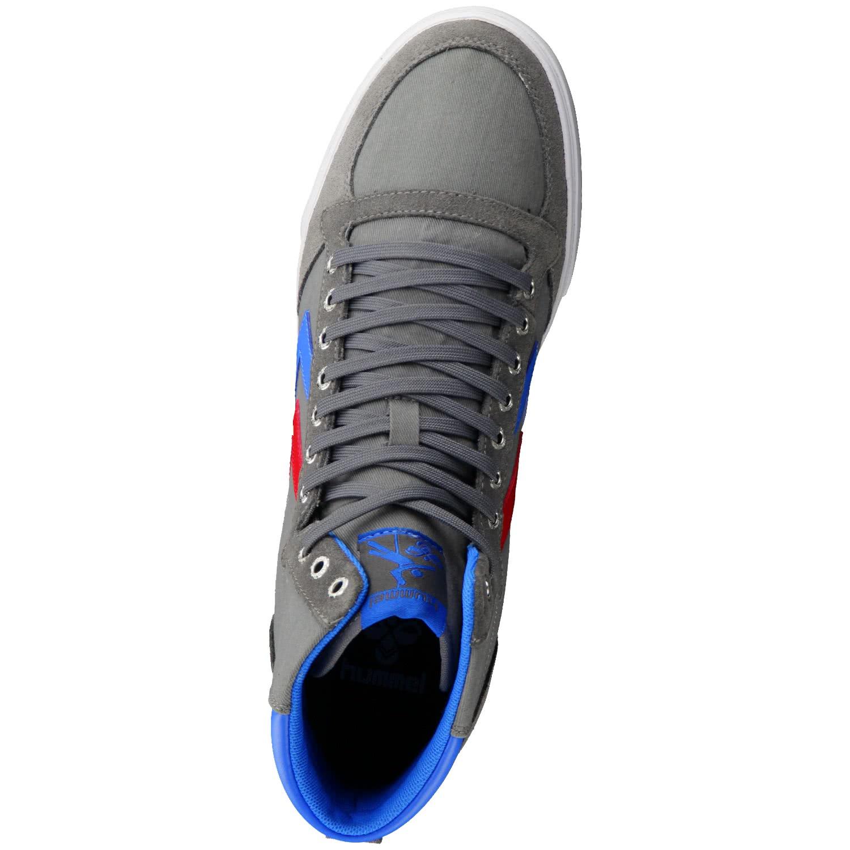 hummel sneaker slimmer stadil high 63511. Black Bedroom Furniture Sets. Home Design Ideas