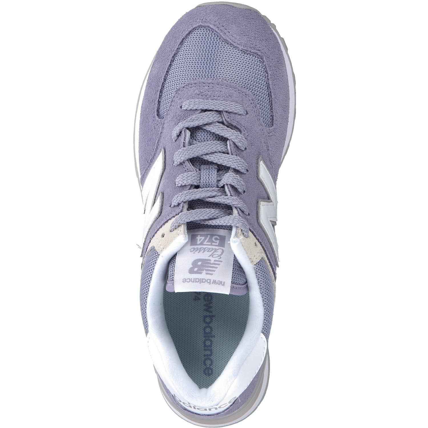 New Balance Damen Sneaker 574 Core 616371-50-B-14 43