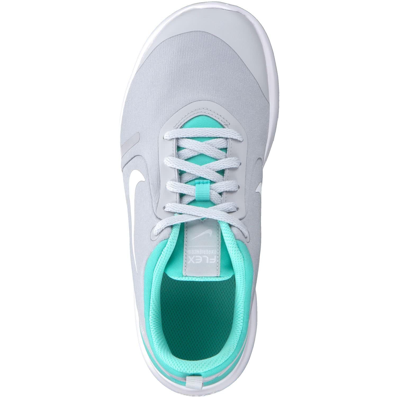 Nike Mädchen Laufschuhe Flex Experience RN 8 (GS) AQ2248  