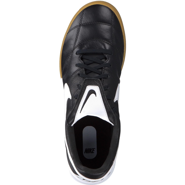 super popular 9f562 1de9f Nike Herren Fussballschuhe Premier II IC AO9376-010 44.5 BlackWhite-Black  . Doppelklick um das Bild zu vergrößern
