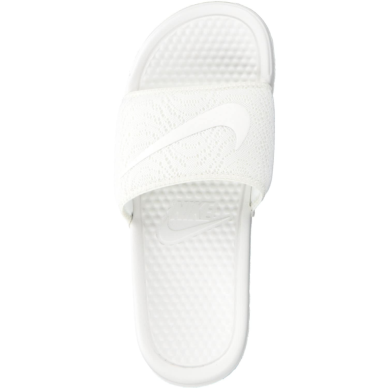 brand new b765f b306f Nike Damen Badeschlappen Benassi JDI TXT SE AV0718. Doppelklick um das Bild  zu vergrößern
