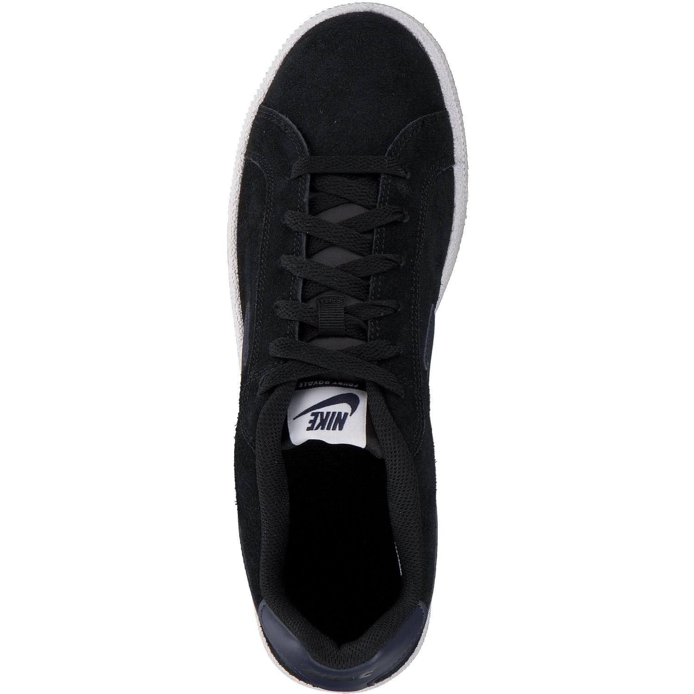 Nike Herren Sneaker Court Royale Suede 819802-007 41 clUnAC
