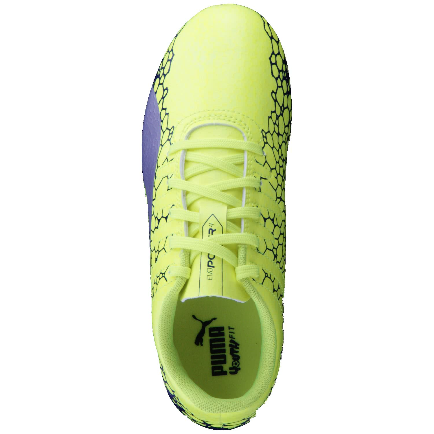 puma evopower vigor 4 kinder
