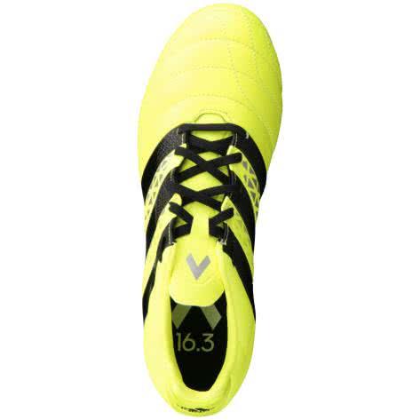 adidas Herren Fussballschuhe ACE 16.3 FG/AG Leder