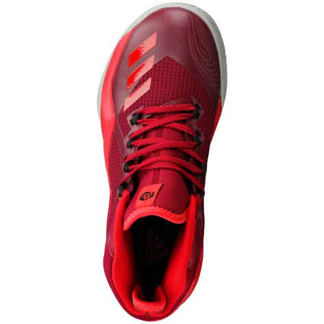 adidas Herren Basketballschuhe D ROSE DOMINATE IV