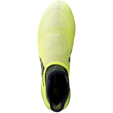 adidas Herren Fussballschuhe X 17+ PURESPEED SG