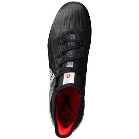 adidas Damen Fussballschuhe X 17.2 FG W