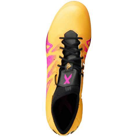 adidas Herren Fussballschuhe X 15.1 SG