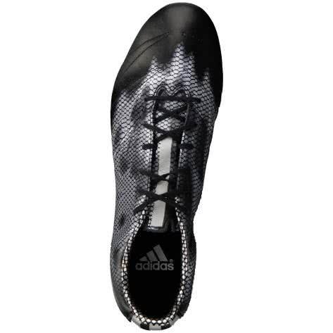 adidas Fussballschuhe F30 FG Leder