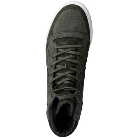 Hummel Herren Sneaker Stadil Winter 65057