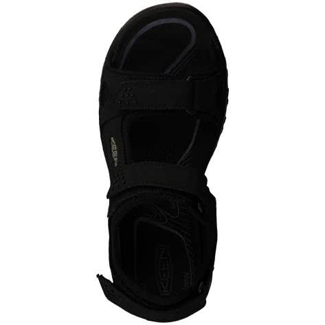 Keen Herren Sandale Rialto 3 Point