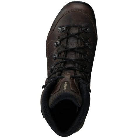 Lowa Damen Trekking Schuhe Houston GTX Mid 220676